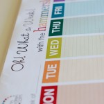 Erin condren schedule