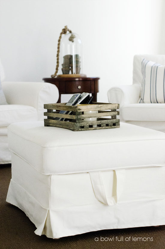 How To Organize The Living Room