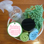 holiday cleaning container1-1