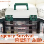 first aid kits ABFOL