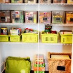 Pantry Organization - ABFOL