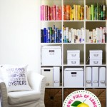 Home Organization - The office ABFOL