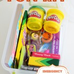 Fun kits - Emergency Preparedness ABFOL