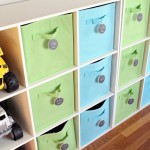 Best Toy Storage Solution 3