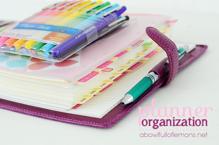 image regarding Cute Planners and Organizers referred to as Planner small business A Bowl Complete of Lemons