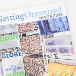 ABFOL Getting Organized Magazine