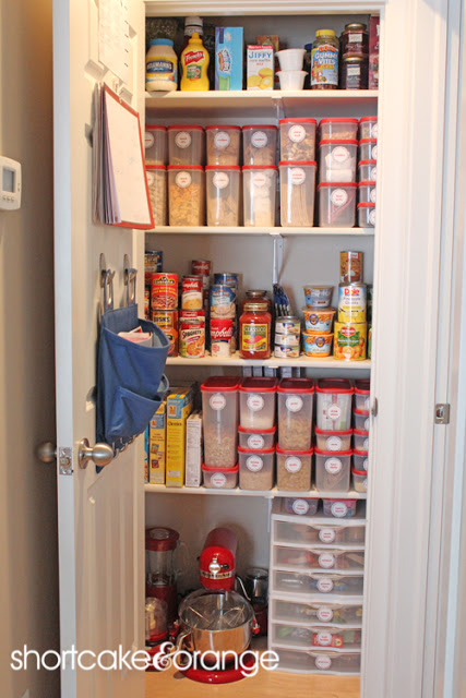 Stackable Plastic Containers Organizing Pinterest