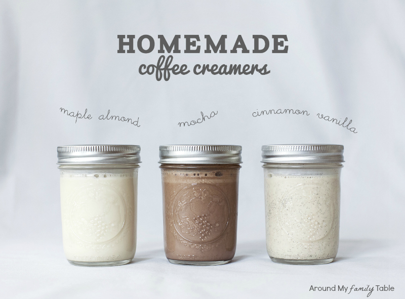 Homemade-Coffee-Creamers