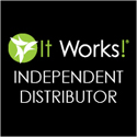 It Works - Leah Leathem