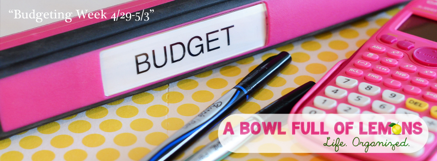 budgeting week - ABFOL