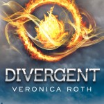 Divergent by Veronica Roth- July 2013 Book Club