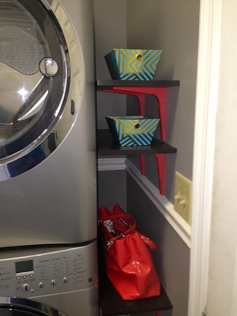laundry room- ABFOL's link party