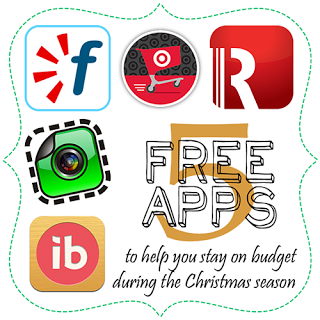 5 free apps Christmas