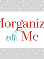 Morganize with Me