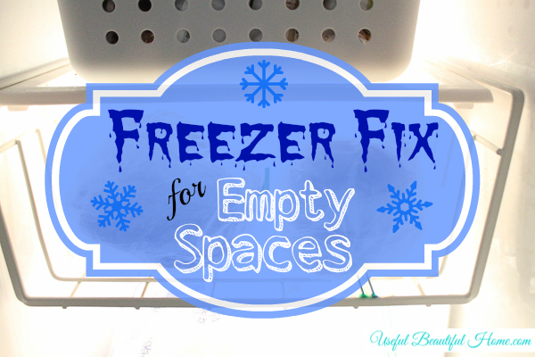 Freezer-Fix-for-Empty-Spaces
