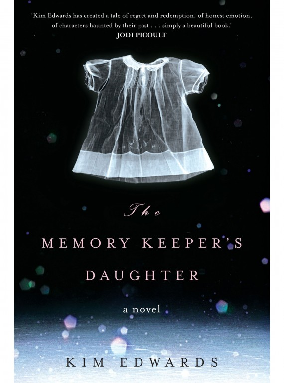 The Memory Keepers Daughter August Book club pick via ABFOL