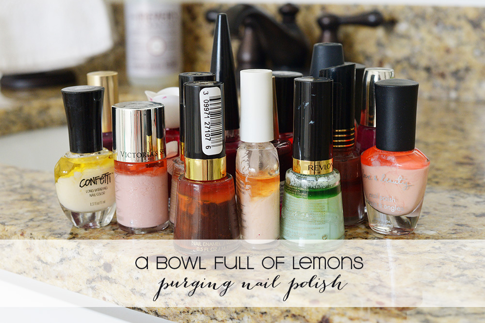 Expired nail polish nail ftempo for How to renew old nail polish