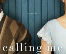Calling  Me Home ABFOL Book Club Pick