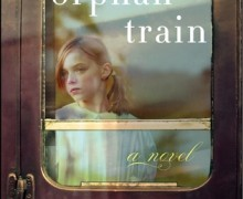 Orphan Train Book Club pick via A Bowl Full of Lemons Virtual Group