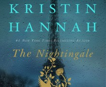 The Nightingale - Book Club Book via A Bowl Full of Lemons