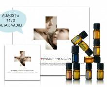 Giveaway Kit via ABFOL