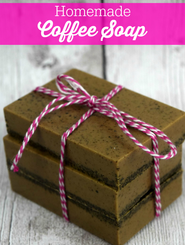 coffee as a soap investigatory project Introduction: burst of caffeine shower soap (aka homemade coffee based lye soap.