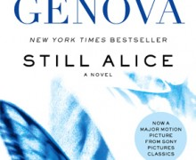 Still Alice via A Bowl Full of Lemons Book Club