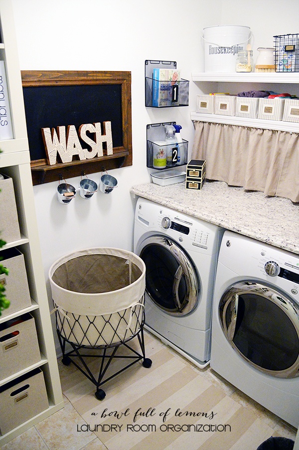 blog original shelves hirerush organized white ideas rolling rend hgtvcom laundry room clever organization