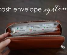 Cash Envelope System by A Bowl Full of Lemons 16