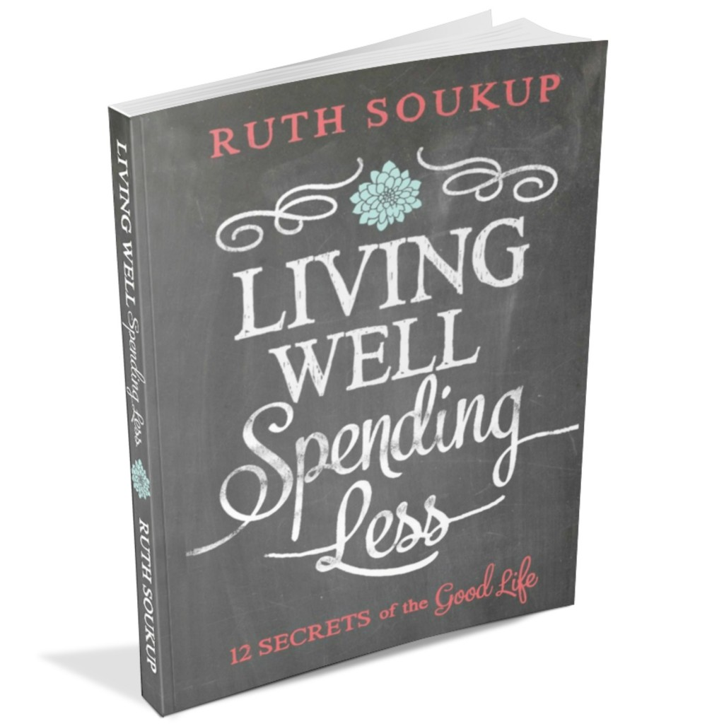Living Well Spending Less: Cultivating Financial Freedom Series