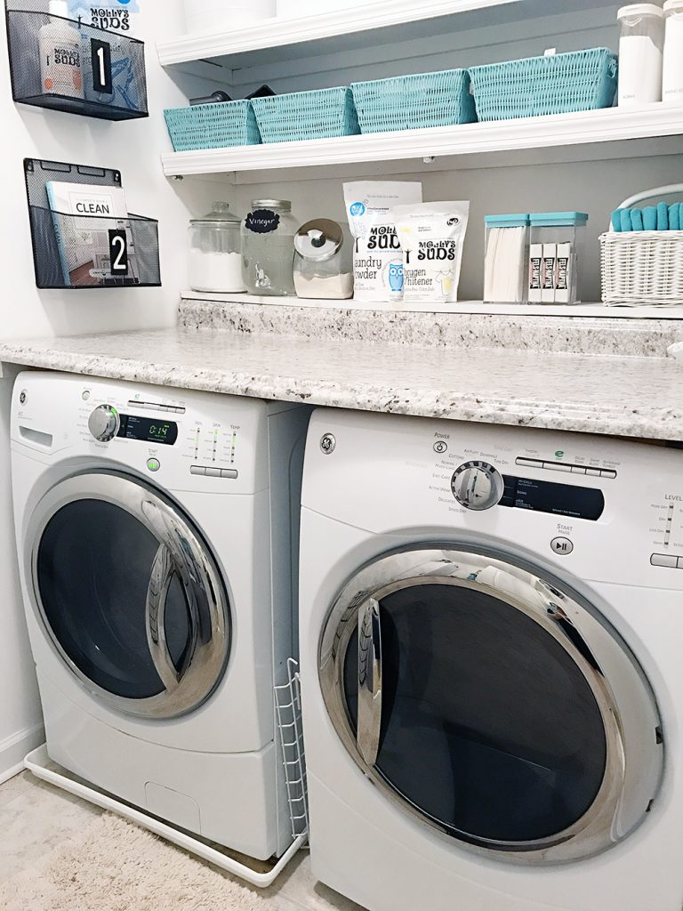 Laundry Room Items Molly's Sudsorganize Your Laundry Room With These Great Tips