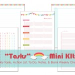 Tasks-Mini-Kit