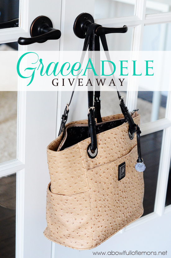 adele sweepstakes grace adele giveaway a bowl full of lemons 1083