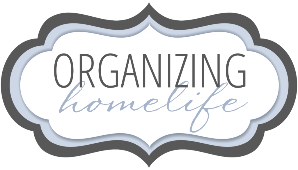 Organizing Homelife Logo